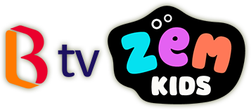 B tv ZEM KIDS
